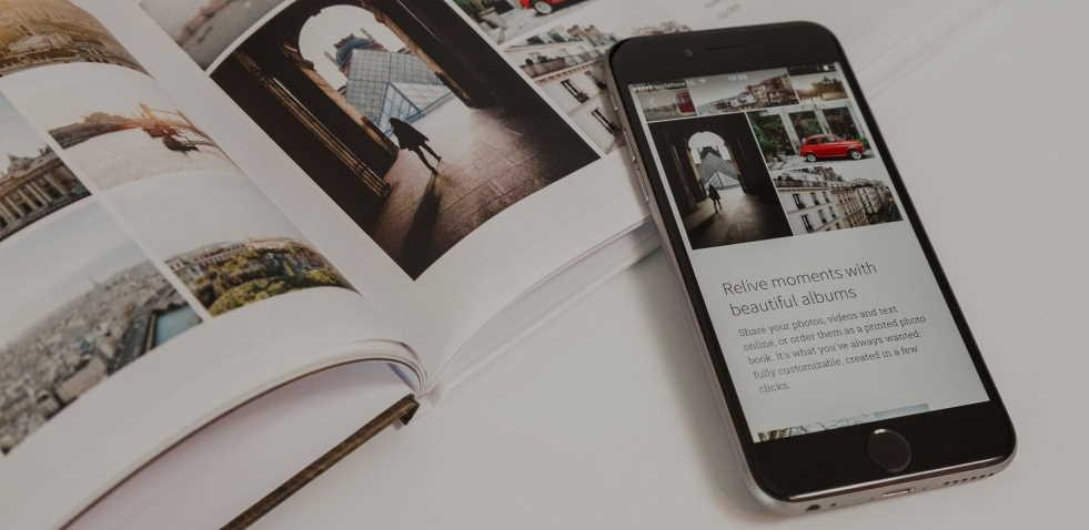 photo maker app
