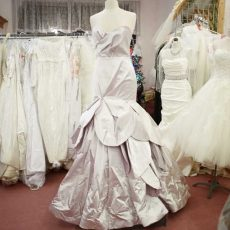 How Can I Sell My Wedding Dress Online?