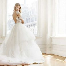 Who Are the Top Wedding Dress Designers?