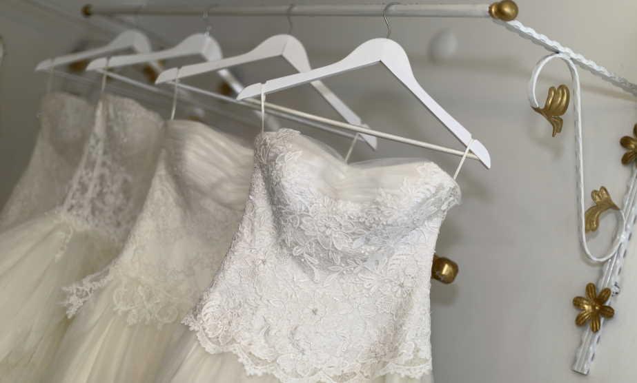 How Can I Sell My Wedding Dress Online Emily Kiel